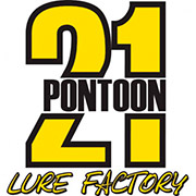 21-pontoon logo