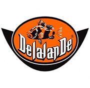 Delalande logo