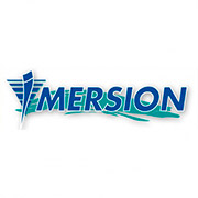 Imersion logo