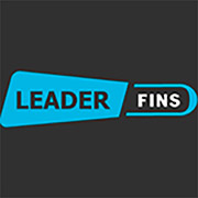 Leaderfins logo