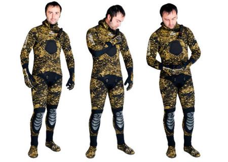 Распродажа 9-мм костюмов