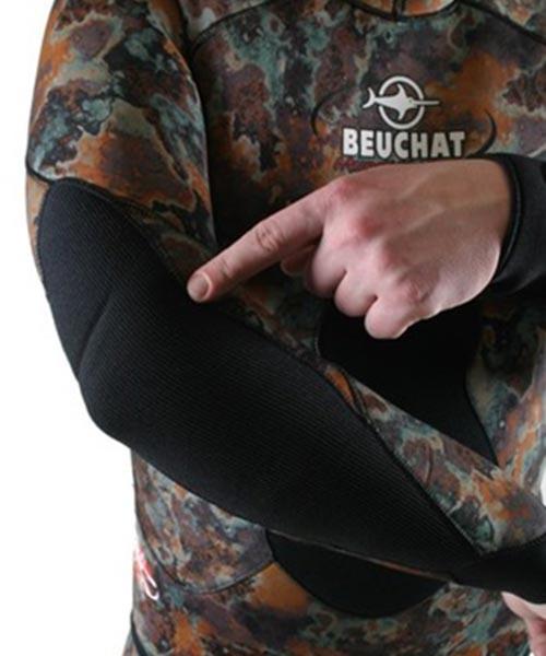 Гидрокостюм Beuchat Mundial Equipe Camo 7 мм
