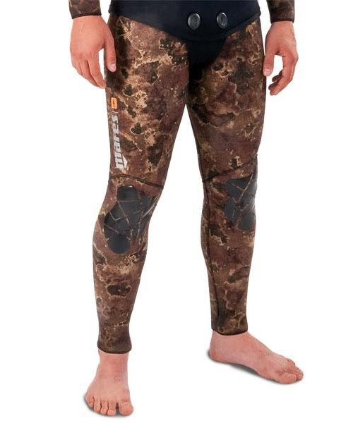 Гидрокостюм Mares Instinct Camo Brown 7 мм