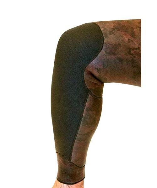 Гидрокостюм Scorpena C Camo 7 мм