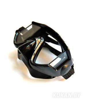 Маска BS Diver 3-Vizion MID трехстекольная