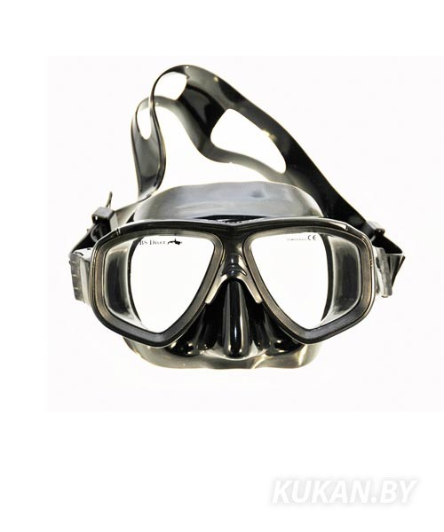 Маска BS Diver Apnoicus