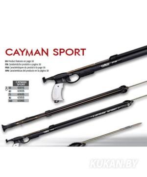 Подводный арбалет OMER Cayman Sport 75