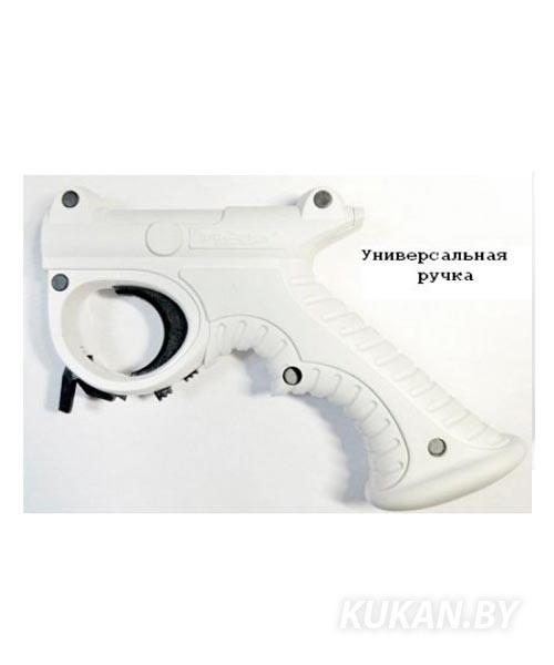 Подводное ружье Таймень PVM 600 D7-камуфляж