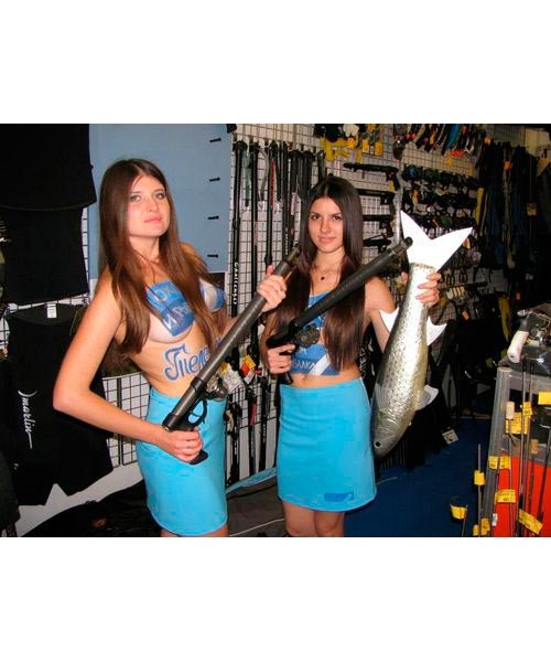 Подводное ружье Pelengas 55 Plus