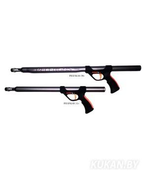 Подводное пневматическое ружьё Pelengas 70+