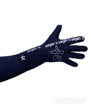 Перчатки Sargan Калан 4,5 мм