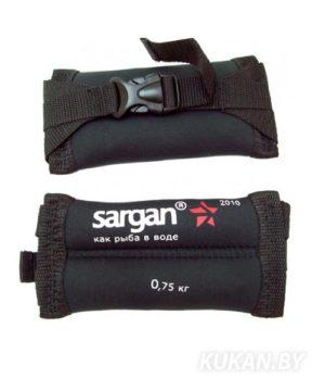 Груза ножные мягкие Sargan Донгуз 750
