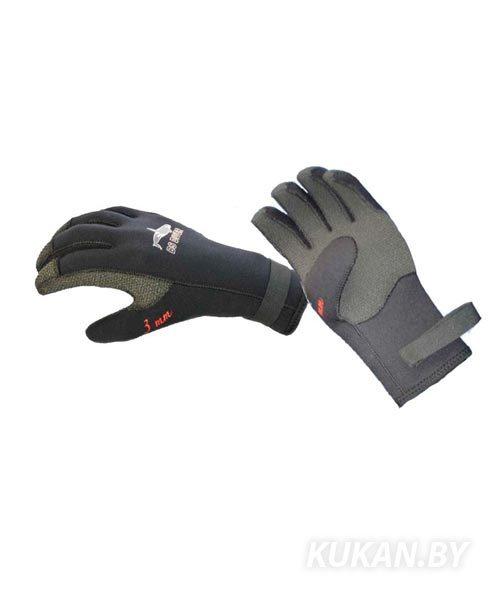 BS Diver Professional Kevlar