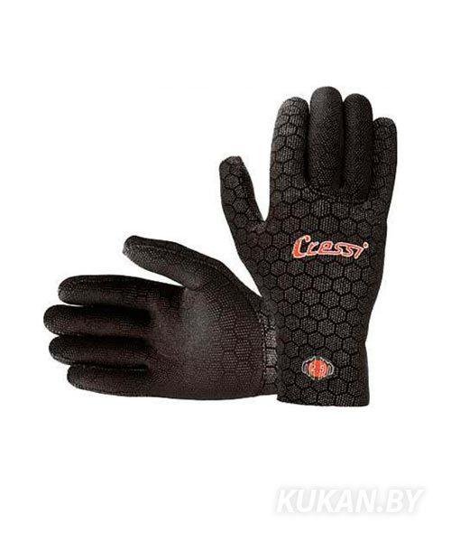 Перчатки Cressi High Stretch 2,5 мм