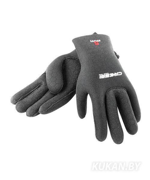 перчатки Cressi Mettallite 5 мм
