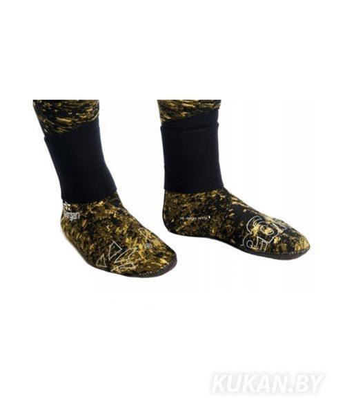 Носки Sargan Сталкер RD2.0 с кевларовой подошвой