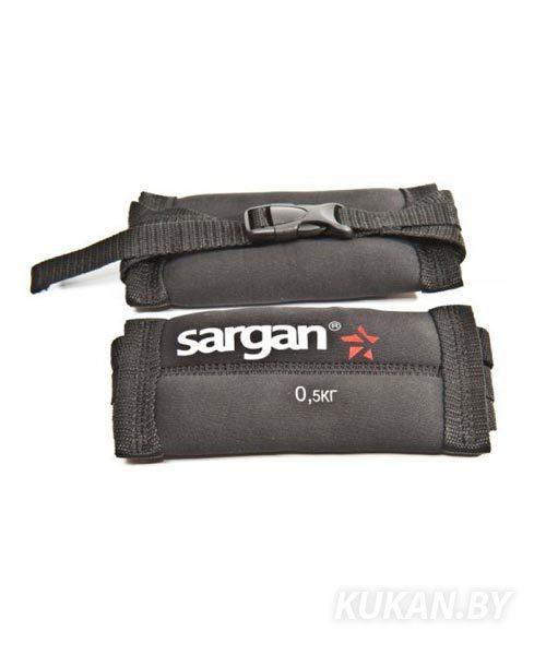 Груза ножные мягкие Sargan Донгуз 500