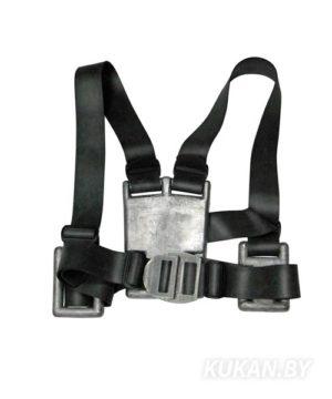 Система грузовая Scorpena 8,5 кг на резиновых ремнях