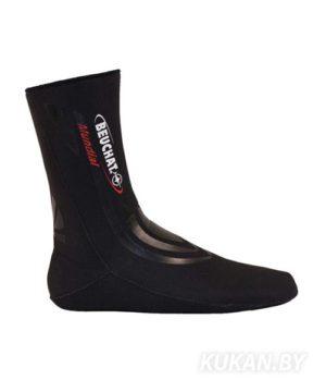 Носки Beuchat Mundial 4 мм