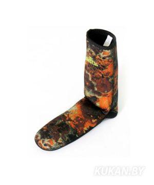 Носки Витязь камо 5 мм