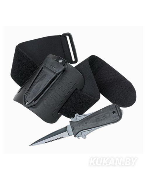 Нож OMER Mini Lazer