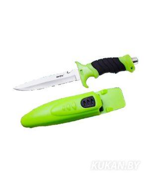 Нож подводный S11