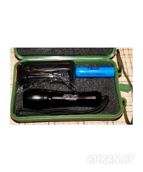 Подводный фонарь AR-8765