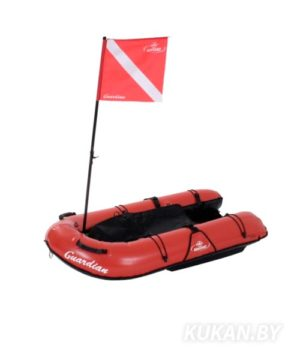 Лодка-буй Beuchat Guardian