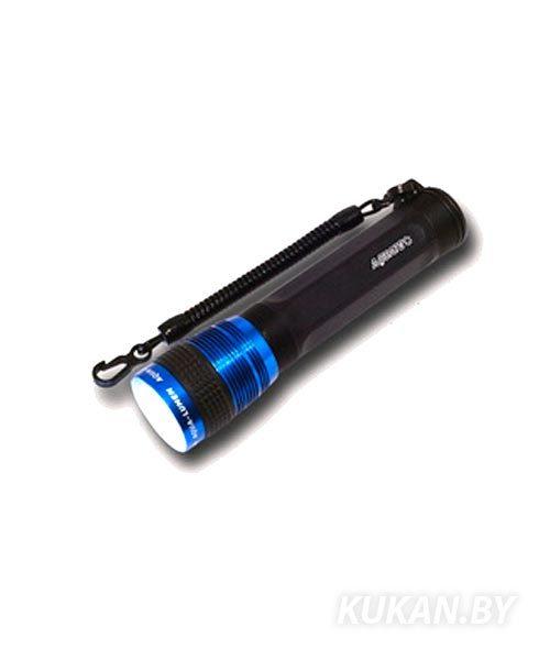 Подводный фонарь Aquatec Aqualumen Led 5W (230 Lm) пластиковый корпус