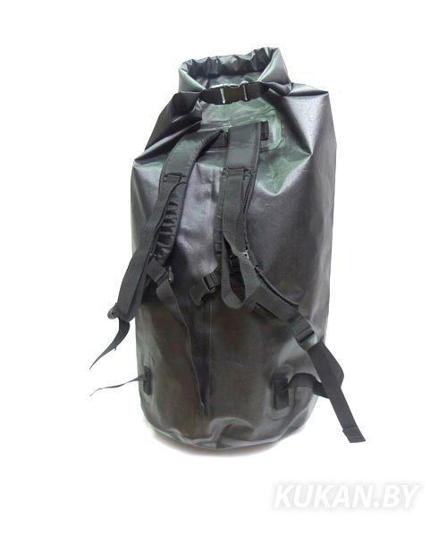 Герморюкзак BS Diver Backpack Bag 60L