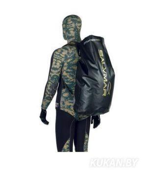 Сумка-рюкзак Salvimar Dry Back Pack 60