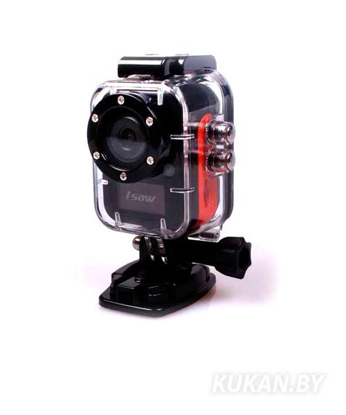 Подводная камера Amon ISAW A1HD