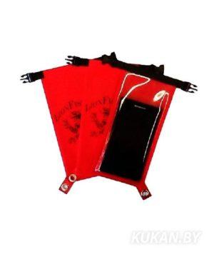 Гермо-чехол LionFish для телефонов/планшетов до 7 дюймов ПВХ