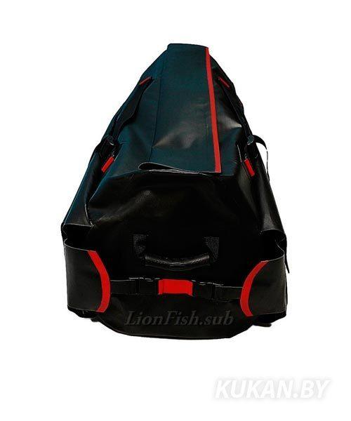 Гермитичная сумка «Дайвер MAXI» для подводной охоты