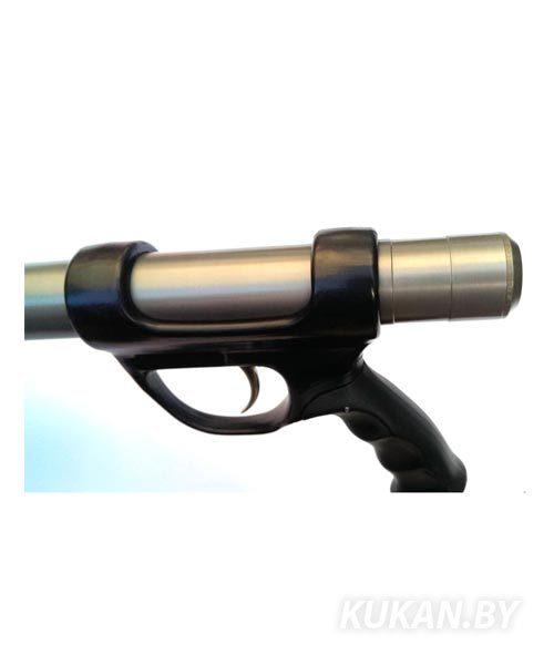 Подводное ружье Зелинка Титан 60 2/3 с регулятором боя