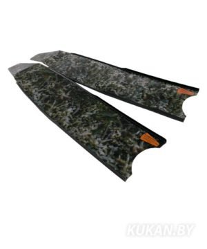 Лопасти Leaderfins Algae 3D Stereoblades