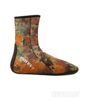 Носки Mares Camo 3 мм
