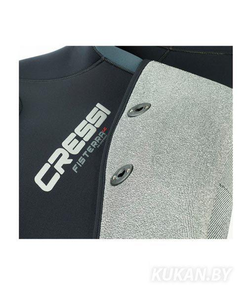Гидрокостюм Cressi Fisterra 8 мм