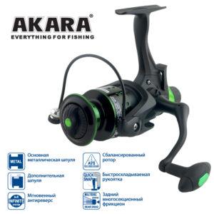 akgc3000-5000